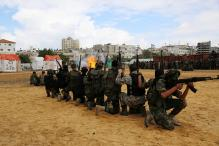 Islamic Jihad Rejects Palestine State Within 1967 Borders