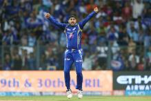 Harbhajan Singh Hopeful of Champions Trophy Selection