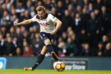 Spurs Aiming to Heap More Pressure on Chelsea, Says Harry Kane