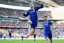 FA Cup: Hazard, Matic Score as Chelsea Edge Tottenham in thrilling Semifinal