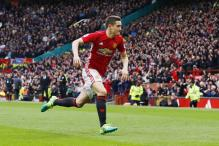 Manchester Derby is 'Game of the Season', Says United's Herrera