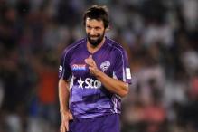 IPL 2017: Hilfenhaus Replaces Duminy at Delhi Daredevils