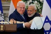 India to Get Missile Defence System Worth $2 Billion From Israel