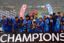 When Dhoni Six Sealed India's Second World Cup Title in 2011
