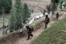 2 Terrorists, 2 Soldiers Killed as Army Foils Infiltration Bid in Handwara