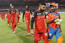 In Pics: RCB vs GL, IPL 2017, Match 31