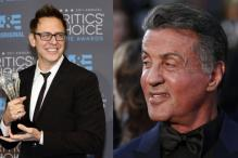 Working With Sylvester Stallone Was Daunting: James Gunn
