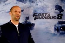 To be Doing a Scene With Helen Mirren is Incredible: Jason Statham