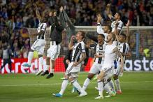Juventus Hailed As 'Unbeatable' After Win Over Barcelona
