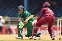 West Indies vs Pakistan, 1st ODI: As It Happened