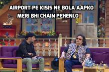 Kapil Sharma Invites Bappi Lahiri, Indian Idol Contestants On His Show: 6 Laugh Out Loud Moments