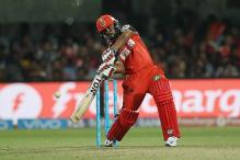 IPL 2017: KXIP vs RCB - Turning Point - Kedar Gets a Howler