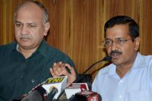 Kejriwal Dares EC to Give him 72 Hours to Prove EVMs Can be Tampered With