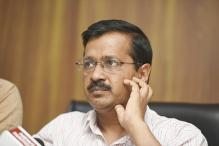 Delhi BJP Files Complaint Against CM Kejriwal Over Dengue Remark