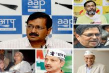 Dear Arvind, Here's Precious Advice From Your 5 Old Friends