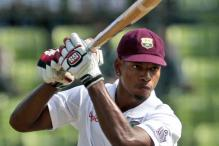 Powell Recalled to West Indies Test Squad Against Pakistan
