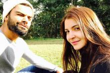 Anushka Sharma Warns Virat Kohli Not to Shave Off his Beard