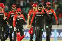 IPL 2017: Virat Kohli Apologises to Fans for RCB's Poor Show