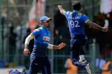 Kulasekara Powers SL to Series-levelling Win Over Bangladesh