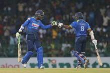 1st T20I: Kusal Perera Powers Sri Lanka to Six-Wicket Win Over Bangladesh