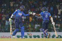 1st T20I: Kusal Perera Powers Sri Lanka to Six-Wicket Win Over Bangladesh
