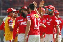 IPL 2017: KKR Seek Victory Against Unbeaten KXIP