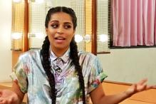 Want To Be Funny? Don't Get Embarrassed: Lilly Singh