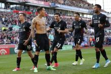 EPL: Liverpool, Tottenham Record Victories To Increase Heat On Chelsea