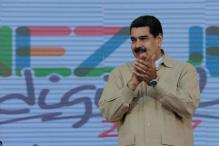 Venezuela President Nicolas Maduro Rejects Coup Claims in Crisis