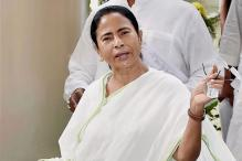 Presidential Polls: WB CM Mamata to Meet Sonia Gandhi on Tuesday