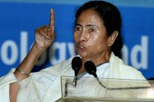 Mamata Warns RSS, VHP Against Disturbing Peace During Durga Puja