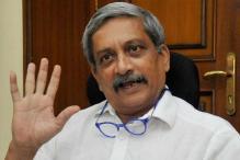 Pressure of Key Issues, Like Kashmir, Prompted Parrikar to Return to Goa