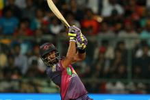 My Cameo Was one of Match-turning Points: Manoj Tiwary