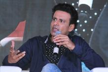 Always An Honour To Shoot With Anupam Kher: Manoj Bajpayee
