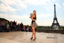Maria Sharapova To Learn French Open Fate On May 15