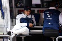 Revived Felipe Massa in no Hurry to Leave F1 Again