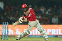 Amla, Maxwell Demolish RCB After KXIP Bowlers Set The Stage