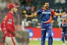 IPL 2017: Delhi Daredevils Face Kings XI Punjab in Must-win Tie