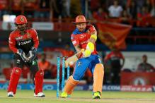 IPL 2017: GL vs RCB - Turning Point - McCullum's Dismissal