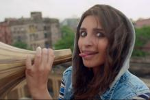 Bindu is Such a Special Role for Me: Parineeti Chopra