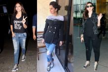 Metallic Footwear Trend: Bollywood's Latest Obsession