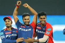 Amit Mishra Reveals Strategy Ahead of KXIP Clash