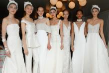 Lela Rose Spring 2018 Bridal Show in New York