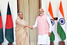 PM Modi Extends $4.5-Billion Credit Line to Bangladesh; 22 Pacts Signed