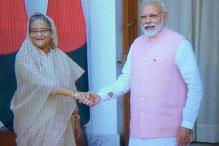 Nuclear, Defence Deals on Agenda in Modi-Hasina Meet Today