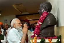 Lutyens' Delhi Has a Date With Deendayal Upadhyay's Ekatma Manavad Next Week