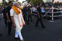 India Can't be Run Without People's Support: PM Modi