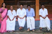 Mohanlal Revisits Ancestral Home After Three Decades, Gets Nostalgic