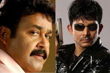 Kamaal R Khan Compares Mohanlal To Chota Bheem; Twitterati Show No Mercy
