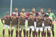 I-League: Mohun Bagan, Aizawl FC Lock Horns in Title Decider